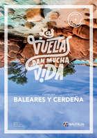 Ofertas de Nautalia, Baleares y Cerdeña