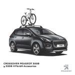 Ofertas de Peugeot, Accesorios del 3008