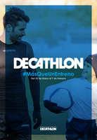Ofertas de Decathlon, Más que un entreno