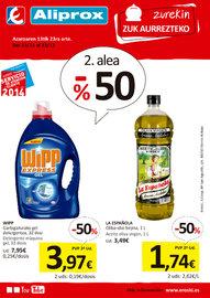 2 Alea -50%