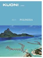 Ofertas de Kuoni, Polinesia 2015-2016