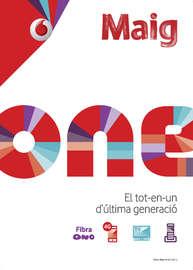 Revista de Maig