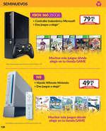 Ofertas de GAME, Edición especial Navidad