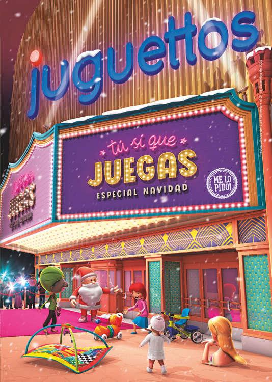 Ofertas de Juguettos, Especial navidad