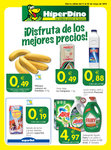 HiperDino: Disfruta de los mejores precios