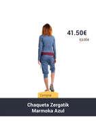 Ofertas de MODALIA.COM, ¡Rebajas hasta el -50% en chaquetas y jerseys!