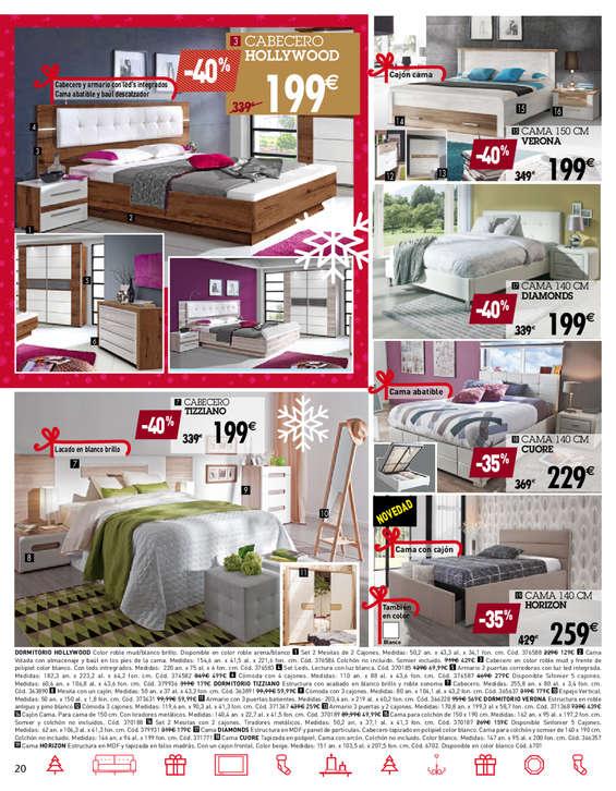 Conforama armarios ofertas y cat logos destacados ofertia - Catalogo armarios conforama ...