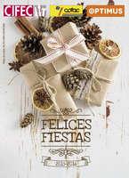 Ofertas de Cofac, Felices Fiestas