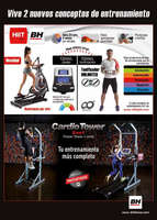 Ofertas de Intersport, Fitness'16