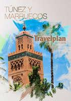Ofertas de Travelplan, Túnez y Marruecos 2017-18