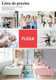 FLEXA - Lista de precios