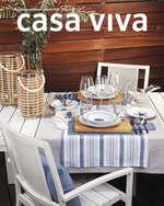 Ofertas de Casa Viva, Primavera-verano