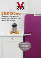 Ofertas de Tú Brico-Marian, Esmaltes para la renovación de toda la casa