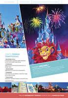 Ofertas de Viajes El Corte Inglés, Disneyland París 2015/2016