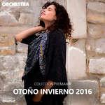 Ofertas de Orchestra, Colección Premamá Otoño Invierno 2016