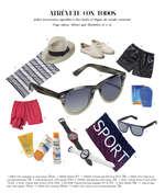 Ofertas de El Corte Inglés, Summertime