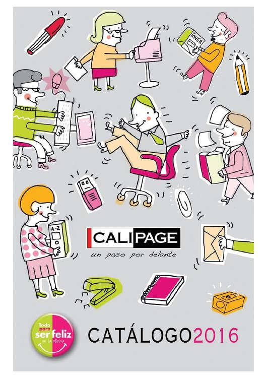 Ofertas de Calipage, Un paso por delante