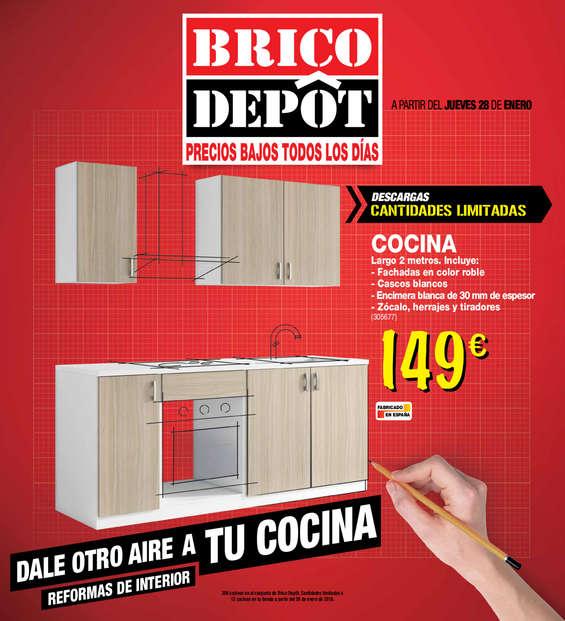 Ofertas de Bricodepot, Precios bajos todos los días - Zaragoza
