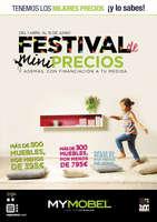 Ofertas de Mymobel, Festival de miniprecios
