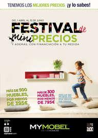 Festival de miniprecios
