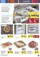 Ofertas de Eroski, 3x2 en centos de produtos