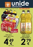 Ofertas de Supermercados Unide, Mejor y más cerca