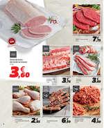 Ofertas de Carrefour, 2a unidad -70% en más de 1000 artículos