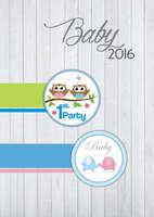 Ofertas de Party Fiesta, Baby 2016