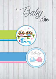 Baby 2016