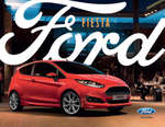 Ofertas de Ford, Ford Fiesta