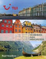 Ofertas de Viajes Cemo, Escandinavia - Rusia - Bálticos