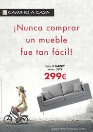 ¡Nunca comprar un mueble fue tan fácil!