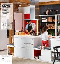 Catálogo IKEA 2015. Algo bueno se despierta