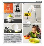 Ofertas de IKEA, Catálogo IKEA 2015. Algo bueno se despierta
