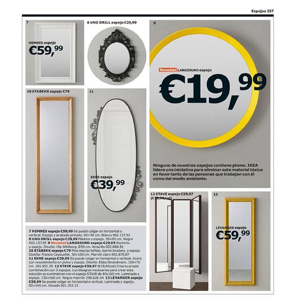 Comprar espejos decorativos en siero espejos decorativos for Espejos en oferta