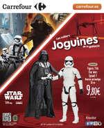Ofertas de Carrefour, Les millors joguines de la galàxia