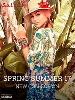 Ofertas de Salsa Jeans, Spring Summer 17