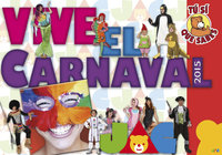Vive el Carnaval