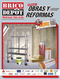 Obras y reformas - Getafe