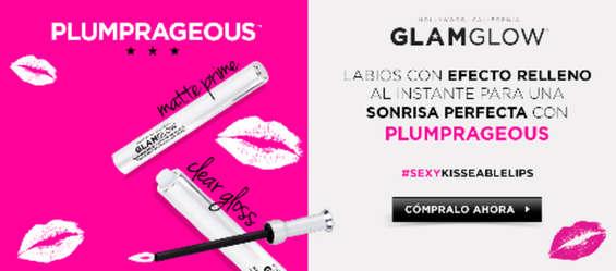 Ofertas de Sephora, Glam Glow