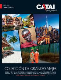 Colección de grandes viajes