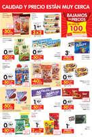 Ofertas de Dia Market, Bajamos los precios ¡En más de 100 productos!