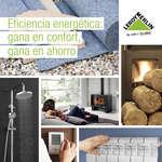 Ofertas de Leroy Merlin, Eficiencia energética: gana en confort, gana en ahorro