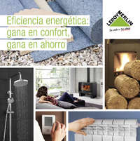 Eficiencia energética: gana en confort, gana en ahorro