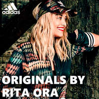 Originals by Rita Ora
