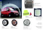 Ofertas de Citroën, Accesorios Citroën Jumpy y Jumper