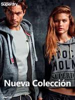 Ofertas de Superdry, Nueva Colección