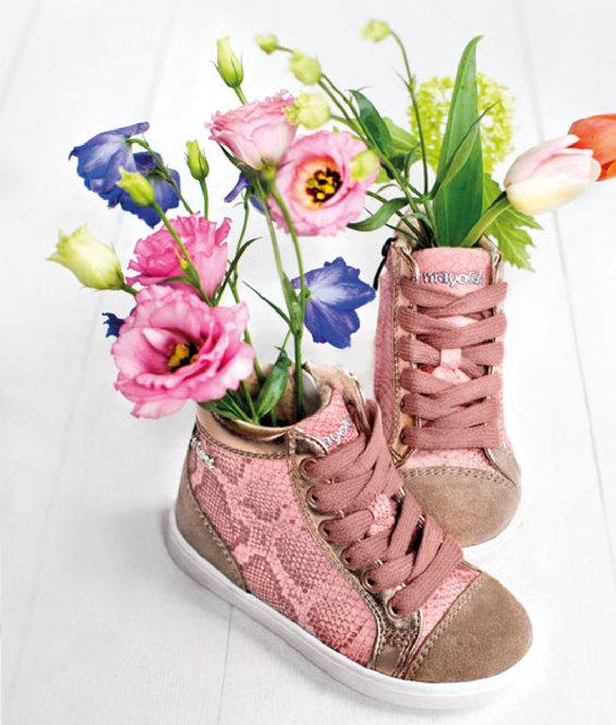 Ofertas de Mayoral, Otoño/Invierno Zapatos