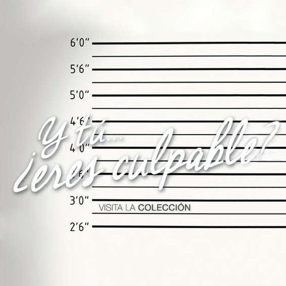 Ofertas de Uno de 50, Colección Culpable