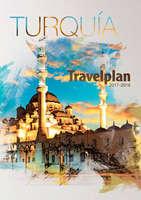 Ofertas de Travelplan, Turquía 2017-18